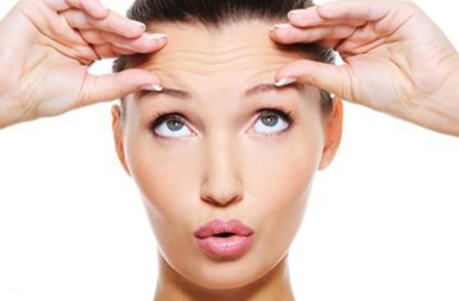 5_Ways_to_Smooth_Out_Forehead_Lines