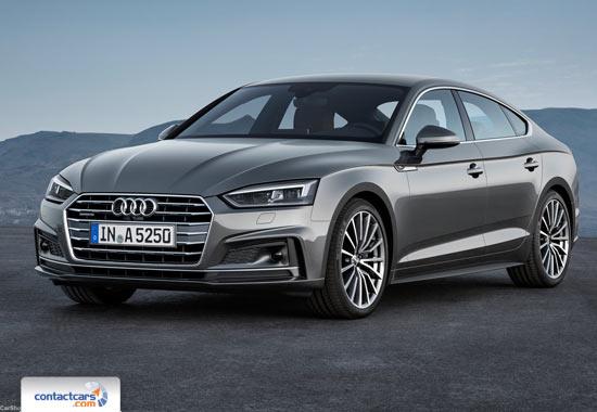 Audi A5 2016 Sport