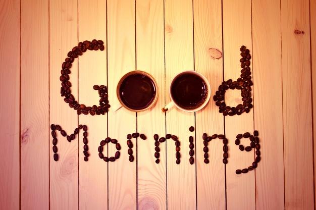 صور صباح الخير بالانجليزية 4